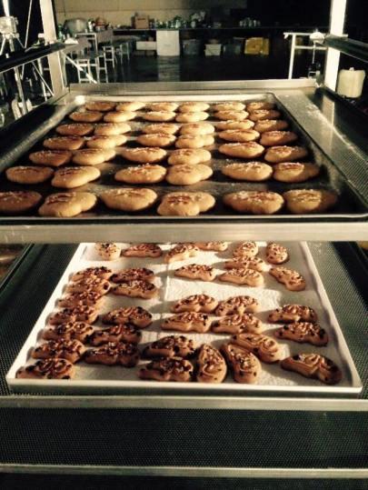 Bauli biscotti