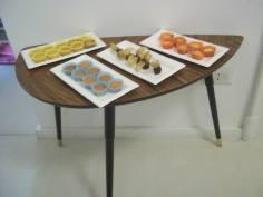 Assortimento di mini cakes