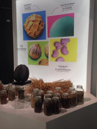 Mostra FOOD, Milano