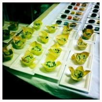 Fior di lasagnette green