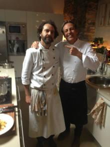 Cuoco e Chef