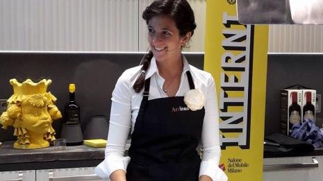 Francesca Meana