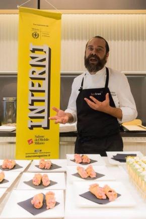 Fabrizio Sansoni per Interni