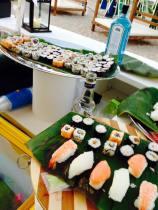 sushi di Fabrizio Sansoni