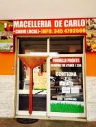 Macelleria De Carlo